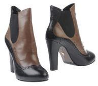BRUNO PREMI Ankle boots yoox $135