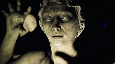 "Which Notorious ""Doctor Who"" Villain Are You I got Weeping Angels"