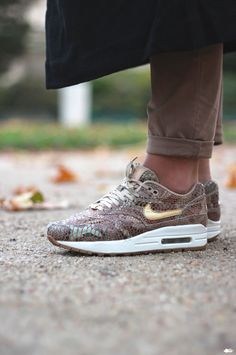 Nike WMNS Air Max 1 Year of the Snake
