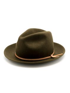 separation shoes 53965 4aa63 Vintage looking hat.  )))
