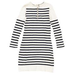 Celine Striped Dress   Vestiaire Collective