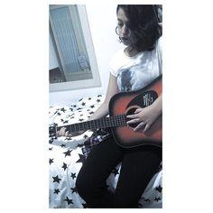 """ Music is my religion. "" - Jimi Hendrix #FenderLefty @fender"