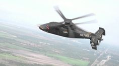 Lockheed Martin has released a new video showing one of its two Raider prototype attack helicopters strutting its aerial stuff. The Raider is being developed as part of a bid to provide the US armed forces with their next generation of combat rotorcraft. Attack Helicopter, Military Helicopter, Military Gear, Military Service, Aviation Technology, Aviation Humor, Hogans Heroes, Ah 64 Apache, British Armed Forces