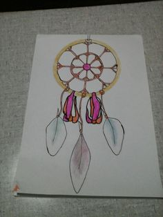 este es mi primer dibujo subido a pinterest espero que les guste!!!!!😊✏📝