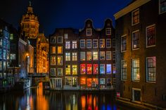 Amsterdam. by Remo Scarfò #xemtvhay