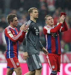 Jungs ♥ | via Tumblr #germany,  #deutsch Philipp Lahm, German National Team, German Boys, Fc Bayern Munich, Soccer Players, Football, Sexy, Sports, Moment