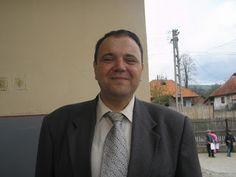 LUCEAFĂRUL DIN VALE: CONSTANTIN GEANTĂ - ROMÂNIA -  CV și PUTEREA CUVÂN...