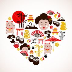Find Heart Shape Japan Icons stock images in HD and millions of other royalty-free stock photos, illustrations and vectors in the Shutterstock collection. Maneki Neko, London Ornaments, Japan Icon, City Icon, Thinking Day, Japan Art, Illustrations, Free Vector Art, Vector Clipart