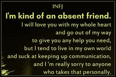 Oh my god this is exactly me Infj Type, Intj And Infj, Isfj, Infj Personality, Infj Traits, Introvert Quotes, Life Quotes, Quotes Quotes, Personal Development