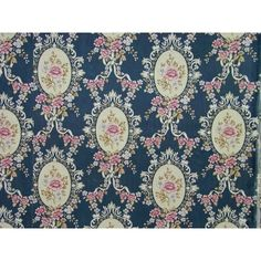 Image detail for -Here are Top 5 Printable Victorian Wallpaper for dollhouse miniatures