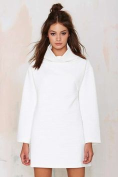 The Fifth Watchtower Shift Dress - Dresses