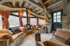 La cabane d'Ernest - 28 m²