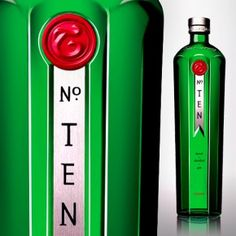 Tanqueray Ten:  a great premium gin that's easy to find everywhere...if you like a classic London dry style Tanqueray Gin | Liquor.com