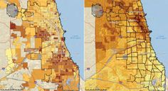 Controlling for poverty, education, age, race, and unemployment, the relationship between premature mortality and drug store access or fast food access lost statistical significance. Access to chain supermarkets, however, remained significant. This suggests that higher access to chain supermarkets in Cook County is associated with a decreased risk of premature mortality.