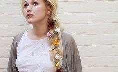 15 Fun DIY Paper Flower Tutorials