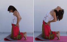 Începe ziua cu gimnastica tibetană! 5 Exerciții simple pentru a-ți prelungi viața! ⋆ Pilates, Summer Dresses, Trucks, Sport, Videos, Workouts For Abs, Home Exercises, Diy Home, Home Gyms
