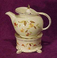 Jewel Tea Company -Never seen this....love the warmer...