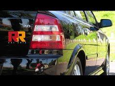 Polimento + Vitrificação: Chevrolet Astra by R&R Estética Automotiva
