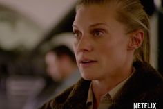 The final countdown toLongmire's Sept. 10 Season 4 premiere on Netflix begins now,with the release of the death-defying Western's full-length trailer, exclusively via TVLine. As previously report...