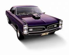 1967 Pontiac Tempest GTO!