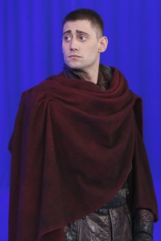 """Will Scarlet - 4 * 17 """"Heart of Gold"""""""