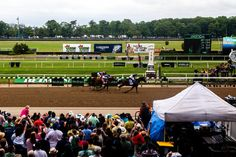 Belmont Stakes 2015 undercard: Highlights include Tonalist in Met Mile ... Belmont Stakes  #BelmontStakes