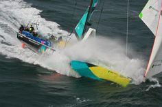 Extreme Sailing 3