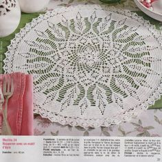 Kira crochet: Scheme no. 305