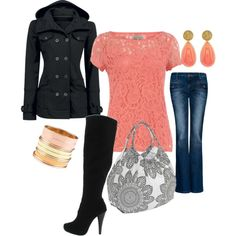 """""""Mom style on a budget"""" by jpsuessyt on Polyvore"""