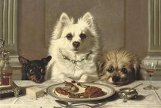 Horatio Henry Couldery (1832–1893) Victorian Painter ~ Blog of an ...