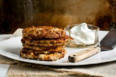 Cottage Cheese Pancakes With Indian Spices by Martha Rose Shulman