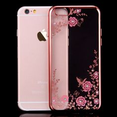 iPhone 6 PLUS CASE New. Color pink Accessories Phone Cases