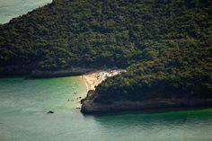 Praia dos Coelhos – (Arrábida , Setúbal)