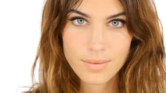 Alexa Chung Shows How to Recreate Her Signature '60s Makeup Look