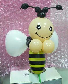 Bee bzzzzz