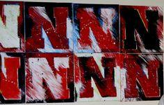Go Big Red! http://www.facebook.com/TheChildrenOfTheCorn