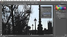 14 Photoshop Filters | 03 Creative Uses Of The High Pass Filter