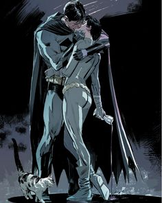 Selina Kyle and Bruce Wayne Catwoman and Batman Batgirl, Catwoman Y Batman, Catwoman Cosplay, Im Batman, Nightwing, Superman, Batman 2017, Riddler, Batman Robin