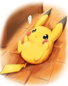 Pikachu | Pokémon | #pikachu #pokemon #pokemongo #pikachulover #pokemontrainer #pkmn #pokeball #pokemonsunandmoon #kawaii #pokemony