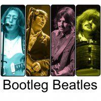 BOOTLEG BEATLES - Friday 15 May, 2015