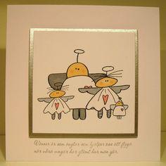Christmas Doodles, Christmas Drawing, Christmas Tag, Christmas Angels, Christmas Crafts, Xmas Cards, Greeting Cards, Angel Drawing, Stick Figures