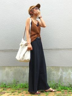 Everyday Outfits, Harem Pants, Skirts, How To Wear, Goals, Closet, Fashion, Woman, Moda