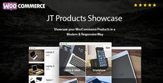 JT Products Showcase - Price $16