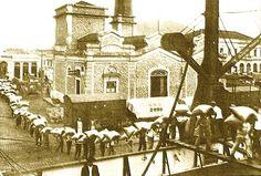 fotos antigas de Santos - Pesquisa Google