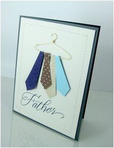 mannenkaart verjaardag, vaderdag