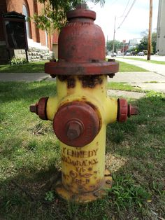FIRE!!!!!! Made in Elmira NY