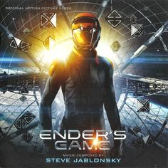 Ender's Game Soundtrack (Steve Jablonsky) - Tus Bandas Sonoras