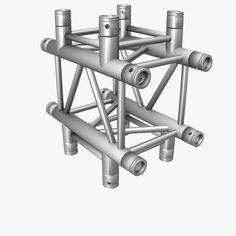 square truss cross t junction max