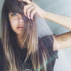 10 x Inspiratie // Bohemian tattoos -