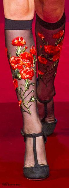 Dolce & Gabbana SS 2015 ♔ Très Haute Diva